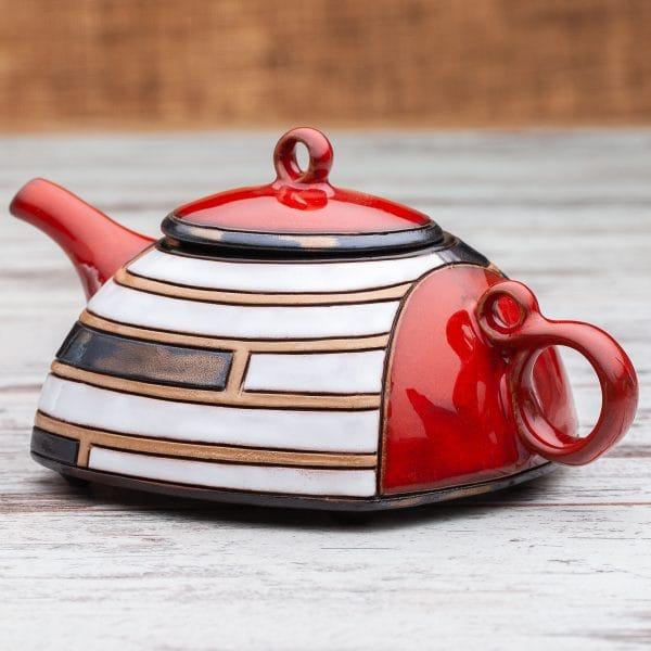 Керамични чайници Пиано