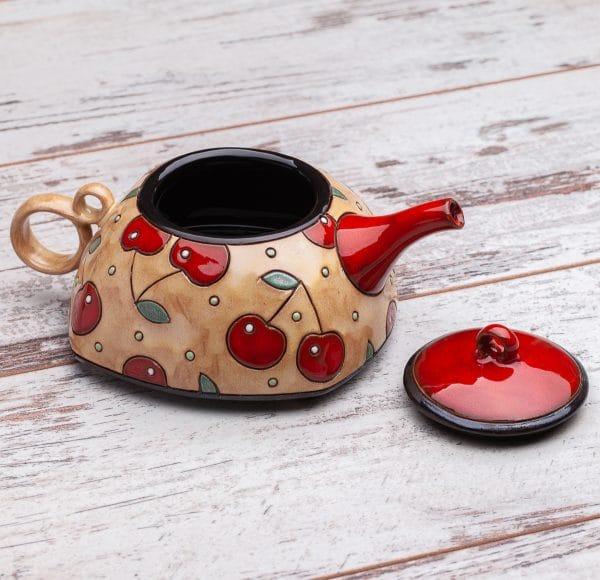 Керамични чайници