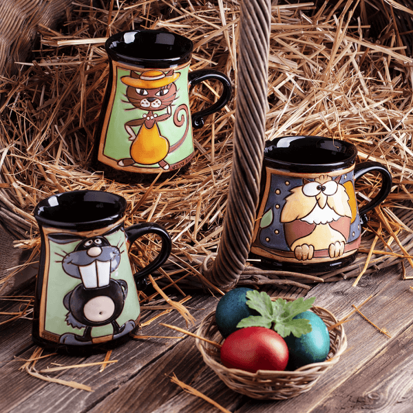керамични чаши онлайн магазин
