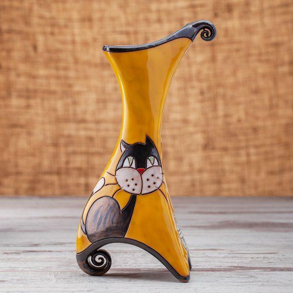 керамична ваза онлайн магазин