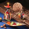 Празничен комплект Бъдни вечер керамични продукти онлайн