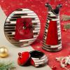 Изящен празничен комплект Пиано керамични продукти онлайн